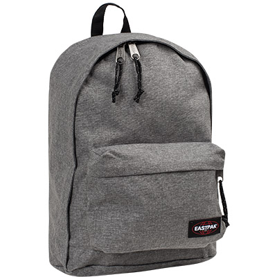 EASTPAK out of office Sunday grey EK767/363 (Dia 1/2)