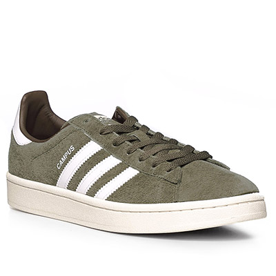 adidas ORIGINALS Campus branch white CQ2081 (Dia 1/2)