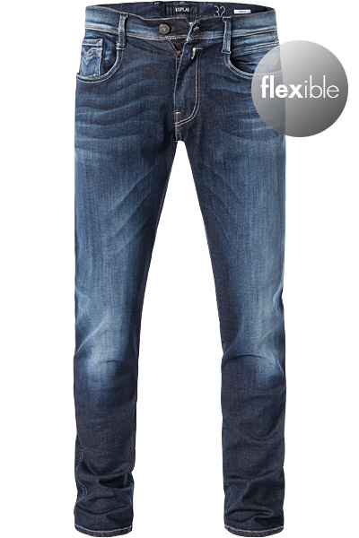 Replay Jeans Anbass M914/661/02D/009 (Dia 1/2)