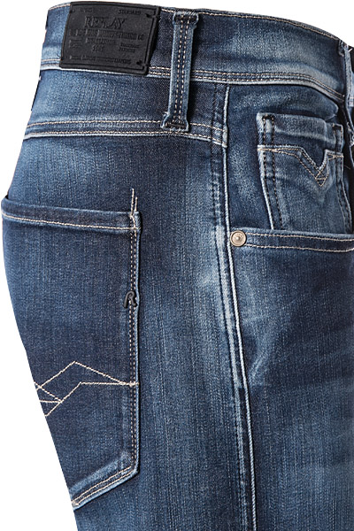 Replay Jeans Anbass M914/661/02D/009 (Dia 3/2)