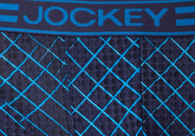 Jockey Trunks 2er Pack 19902928/489 (Dia 3/2)