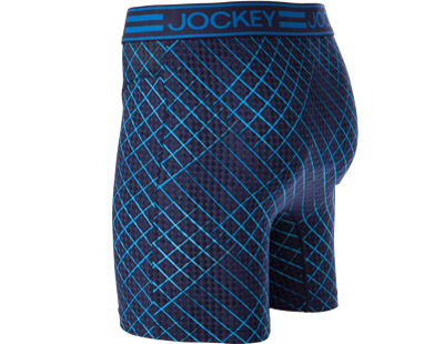 Jockey Boxer Trunks 2er Pack 19903928/489 (Dia 4/2)