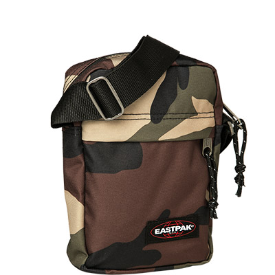 EASTPAK The One camo EK045/181 (Dia 1/2)