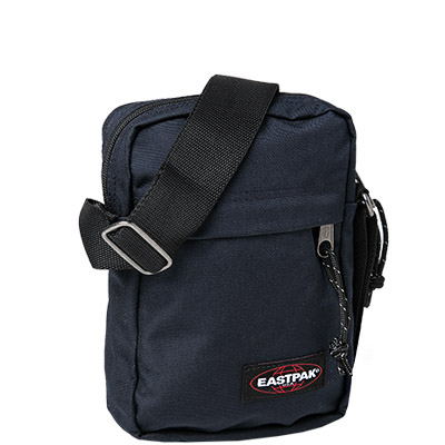 EASTPAK The One dunkelblau EK045/22S (Dia 1/2)