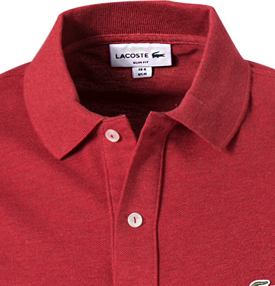 LACOSTE Polo-Shirt PH4012/PHD (Dia 2/2)