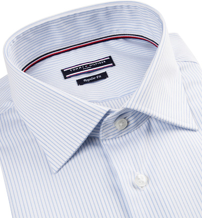 Tommy Hilfiger Tailored Hemd TT0TT02081/410 (Dia 2/2)