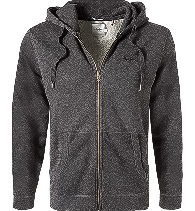 Pepe Jeans Sweatjacke Thru Mens PM581127/963 (Dia 1/2)