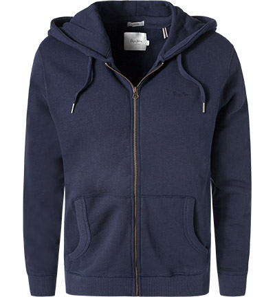 Pepe Jeans Sweatjacke Thru Mens PM581127/595 (Dia 1/2)