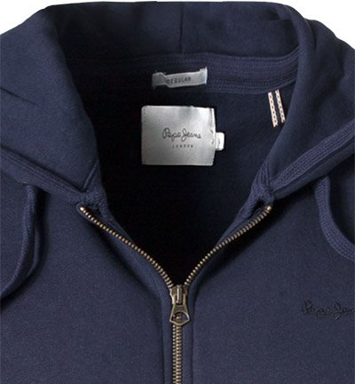 Pepe Jeans Sweatjacke Thru Mens PM581127/595 (Dia 2/2)