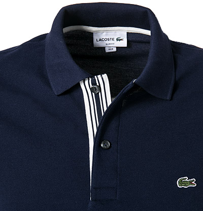 LACOSTE Polo-Shirt PH3187/166 (Dia 2/2)