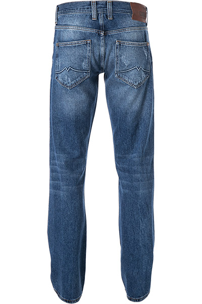 MUSTANG Jeans Oregon Straight 1005233/5000/884 (Dia 2/2)