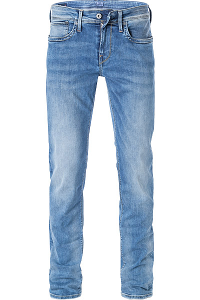 Pepe Jeans Hatch PM200823GD6/000 (Dia 1/2)