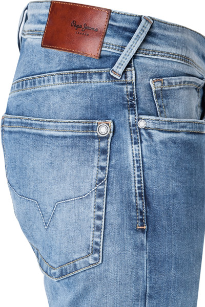 Pepe Jeans Hatch PM200823GD6/000 (Dia 3/2)