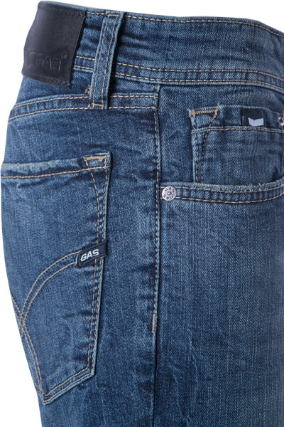 GAS Jeans 351380 031054/WK33 (Dia 3/2)