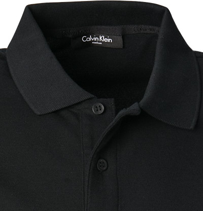 Calvin Klein Polo-Shirt Jacob K10K100229/013 (Dia 2/2)