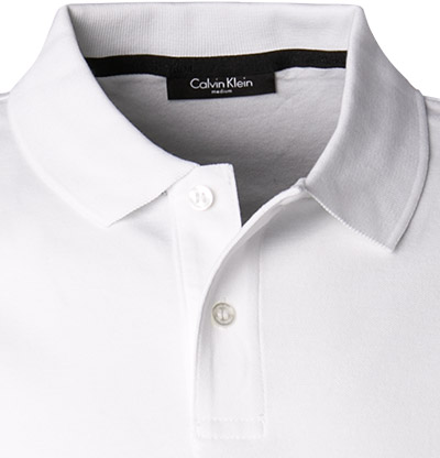 Calvin Klein Polo-Shirt Jacob K10K100229/105 (Dia 2/2)
