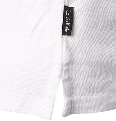 Calvin Klein Polo-Shirt Jacob K10K100229/105 (Dia 3/2)