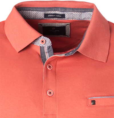 Pierre Cardin Polo-Shirt 53314/000/81300/5718 (Dia 2/2)