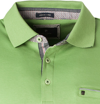 Pierre Cardin Polo-Shirt 53314/000/81300/6298 (Dia 2/2)