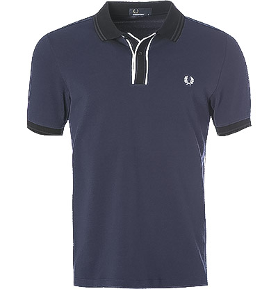 Fred Perry Polo-Shirt M3588/266 (Dia 1/2)