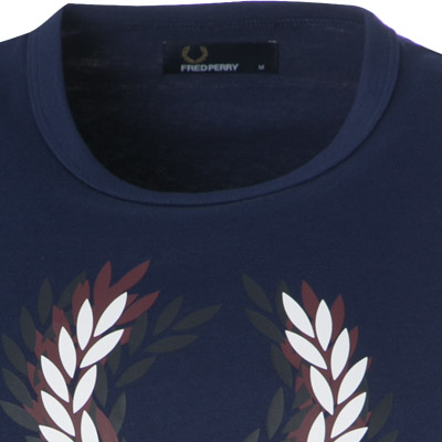 Fred Perry T-Shirt M3602/143 (Dia 2/2)