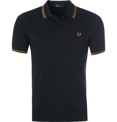 Fred Perry Polo-Shirt FPM3600/F26 (Dia 1/2)
