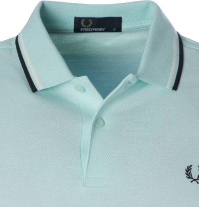 Fred Perry Polo-Shirt FPM3600/F27 (Dia 2/2)