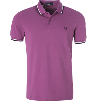 Fred Perry Polo-Shirt FPM3600/889 (Dia 1/2)