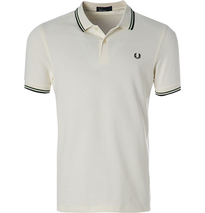 Fred Perry Polo-Shirt FPM3600/F79 (Dia 1/2)