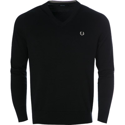 Fred Perry Pullover K8260/236 (Dia 1/2)