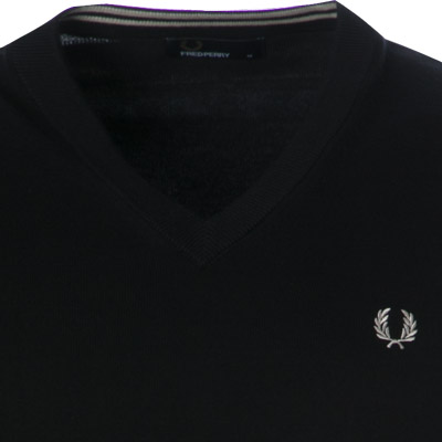 Fred Perry Pullover K8260/236 (Dia 2/2)