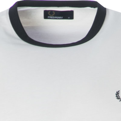 Fred Perry T-Shirt M3519/313 (Dia 2/2)
