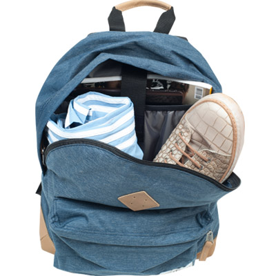 EASTPAK Wyoming denim EK81158S (Dia 3/2)