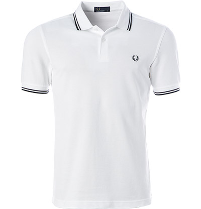 Fred Perry Polo-Shirt FPM3600/F28 (Dia 1/2)