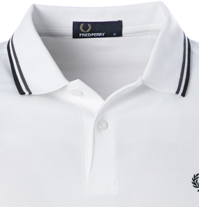 Fred Perry Polo-Shirt FPM3600/F28 (Dia 2/2)
