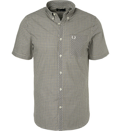Fred Perry Hemd M3534/A30 (Dia 1/2)