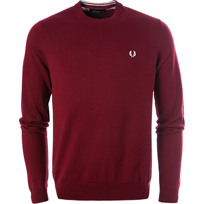 Fred Perry Pullover K8261/E99 (Dia 1/2)