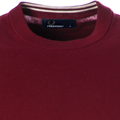 Fred Perry Pullover K8261/E99 (Dia 2/2)