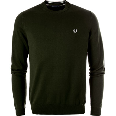 Fred Perry Pullover K8261/132 (Dia 1/2)