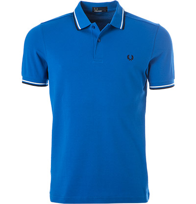 Fred Perry Polo-Shirt FPM3600/E43 (Dia 1/2)