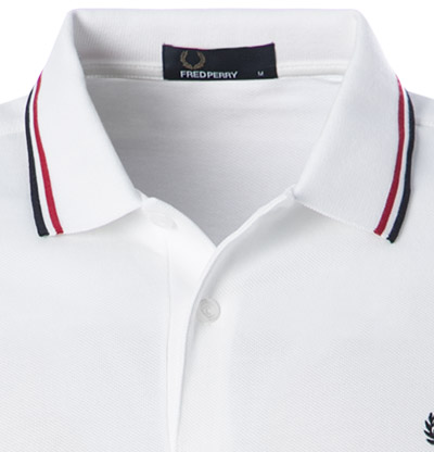 Fred Perry Polo-Shirt FPM3600/748 (Dia 2/2)