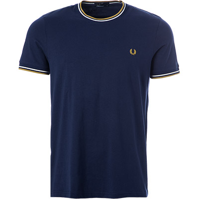 Fred Perry T-Shirt M1588/143 (Dia 1/2)