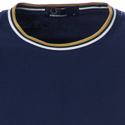 Fred Perry T-Shirt M1588/143 (Dia 2/2)