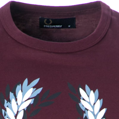 Fred Perry T-Shirt M3602/799 (Dia 2/2)