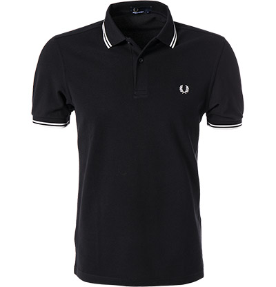 Fred Perry Polo-Shirt FPM3600/524 (Dia 1/2)