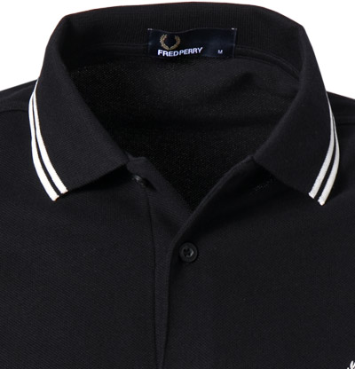 Fred Perry Polo-Shirt FPM3600/524 (Dia 2/2)