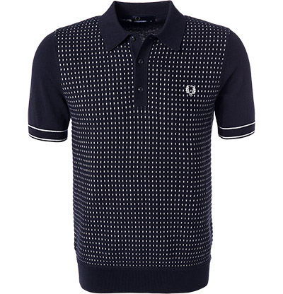 Fred Perry Polo-Shirt K3515/608 (Dia 1/2)