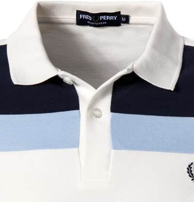 Fred Perry Polo-Shirt M2603/303 (Dia 2/2)