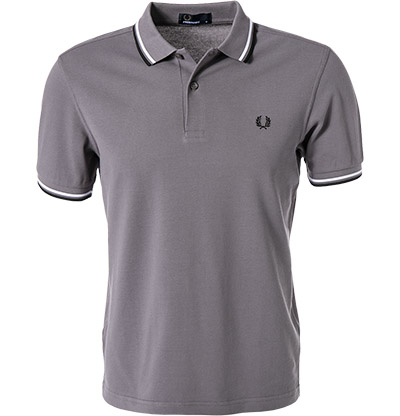 Fred Perry Polo-Shirt FPM3600/256 (Dia 1/2)