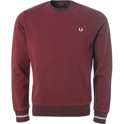 Fred Perry Sweatshirt M2599/122 (Dia 1/2)